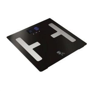 Berlingerhaus Smart s tělesnou analýzou 150 kg Royal Black Collection