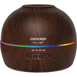 Concept ZV1006 zvlhčovač vzduchu saromadifuzérem 2v1 Perfect air Wood