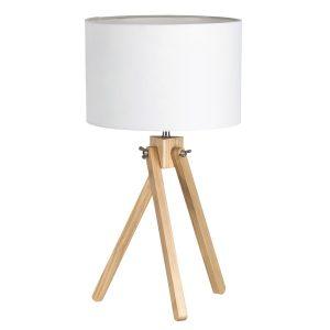 Rabalux 4190 Soren stolní lampa bílá