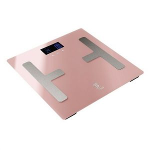 Berlingerhaus Smart s tělesnou analýzou 150 kg I-Rose Edition
