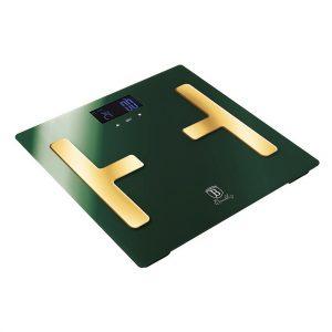 Berlingerhaus Smart s tělesnou analýzou 150 kg Emerald Collection
