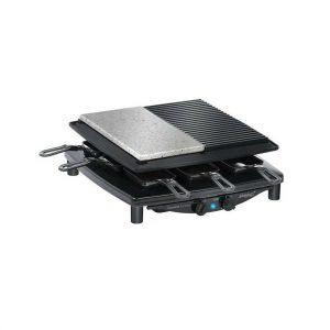 Steba RC 4 PLUS gril raclette kombi