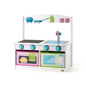 Woody Kuchyňka s lavicí 2v1