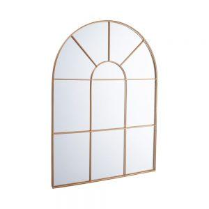 FINESTRA Zrcadlové okno 50 cm