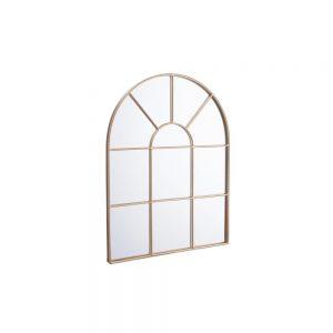 FINESTRA Zrcadlové okno 30 cm