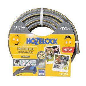 Hozelock Zavlažovací hadice Tricoflex Ultramax 25 m