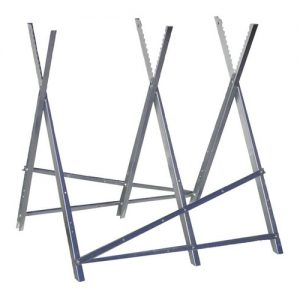 OEM Koza 780 x 800 x 810mm na držení dřeva