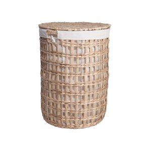 HONEY COMB Koš na prádlo s vyjímatelným pytlem 58 cm