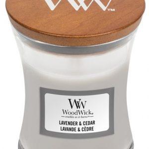 Malá vonná svíčka Woodwick