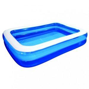 Bazén Bestway 54006 Family Pool 262 x 175 x 51 cm