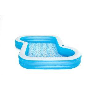 Bestway Nafukovací bazén rodinný Sunsational