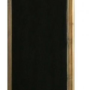 Hoorns Zlaté kovové zrcadlo Antique 145 cm