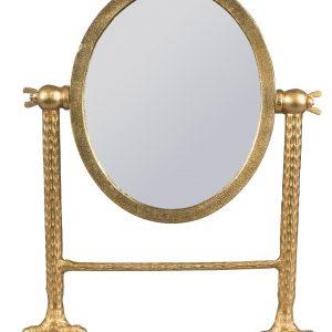 Stolní oválné zrcadlo DUTCHBONE Falcon