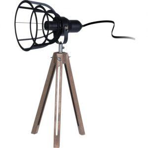 Stolní lampa Nolan 30 x 57 cm
