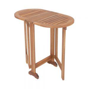 WINGS Skládací stolek