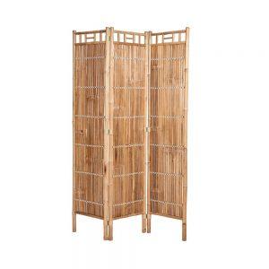 SAFARI Paraván z bambusu